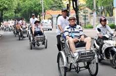 Aumenta el turismo extranjero en Ciudad Ho Chi Minh