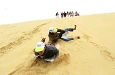 [Video] Experimentar las dunas de arena en Mui Ne