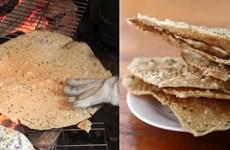 """(Video) """"Banh da"""", comida sencilla de varias generaciones vietnamitas"""