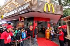 [Video] ¿Porqué gigantescas cadenas de comida rápida fracasan en Vietnam?