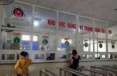 Aplica Vietnam medidas contra incremento de los costos médicos
