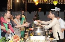 (Televisión) El consumo de alimentos vegetarianos – costumbre popular durante el Festival de Vu Lan