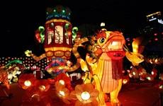 (Televisión) Celebran en Vietnam Fiesta del Medio Otoño