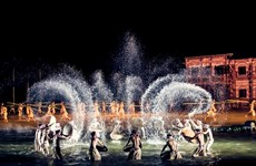 """(Televisión) Llega el espectáculo """"Memoria de Hoi An"""" a un millón de espectadores"""