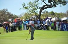 """Turismo del golf: """"Mina de oro"""" para la economía de Vietnam"""