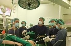 """Contribuye sector de salud a """"Gloria de Vietnam"""""""