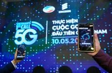 Tecnología 5G: Vietnam entre los pioneros del mundo