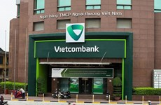 (Televisión) Vietcombank- primer banco vietnamita con sucursal en EE.UU.