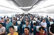 Conquistará el cielo nuevo avión Boeing 787-10 de Vietnam Airlines