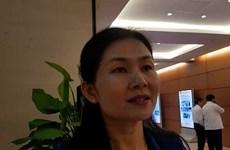 Diputados vietnamita destacan la calidad de las sesiones de interpelación a ministros del gobierno
