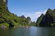 Vietnam aspira a ingresar 35 mil millones de dólares por turismo para 2020