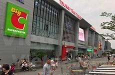 Grandes empresas continúan invierten en sector minorista de Vietnam