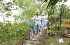 Ba Lang, destino turístico con abundantes atracciones