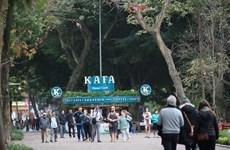 Hanoi planea dar la bienvenida a 29 millones de turistas este año