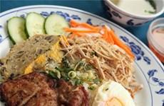(Video) Arroz roto: un plato simbólico de cruce de culturas
