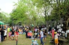 Efectúan numerosas actividades en Festival Creativo KHOE 2019