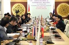 Impulsan la VNA y entidad de Tailandia cooperación en producción de informaciones