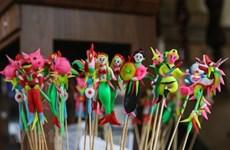 El To He, un producto cultural de las aldeas vietnamitas