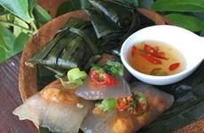[Video] Descubren típicos platos de la provincia vietnamita de Quang Binh