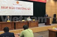 Intercambio comercial de Vietnam alcanzará 500 mil millones de dólares