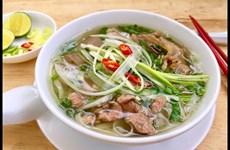 (Video) Cóctel de fideos de arroz, variación de Pho, famoso plato de Vietnam