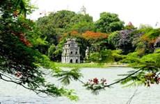 (Video) Hanoi, ciudad más atractiva y segura del mundo