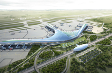 (Video) Aeropuerto de Long Thanh, un ambicioso proyecto del gobierno vietnamita