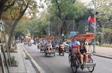 Proyecta Vietnam atraer a 20,5 millones de turistas extranjeros en 2020