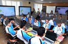 (Televisión) Jóvenes empresarios vietnamitas, pioneros en la inversión tecnológica del país