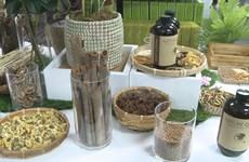 (Televisión) Productos cosméticos orgánicos vietnamitas conquistan mercado británico