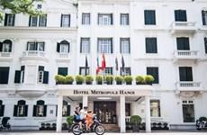 (Televisión) Cinco hoteles de lujo en Vietnam destacados por Forbes Travel Guide