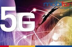 (Televisión) Listo MobiFone para lanzar servicio de telefonía móvil 5G en Vietnam