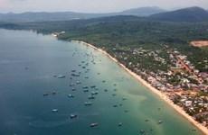 (Televisión) Isla vietnamita de Phu Quoc entre los mejores destinos de Asia, según CNN