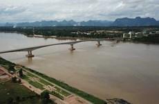 (Televisión) Proyecto de prevención contra salinización en el Delta del río Mekong rinde frutos