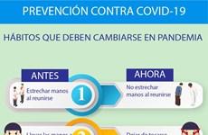 (Info) Prevención contra COVID-19