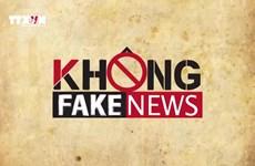 (Televisión) Canción No noticias falsas de VNA llega en 15 idiomas