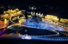 (Televisión) Destacan en Festival Ao Dai de Hoi An valores culturales de Vietnam