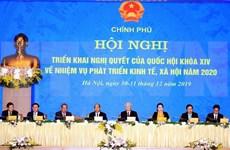 Calidad del crecimiento de Vietnam mejora notablemente, según premier