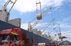Vietnam figura entre los países con mayor balanza comercial