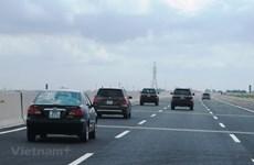 Construirán más de cuatro mil kilómetros de autopista en Vietnam durante la próxima década