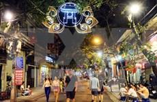 (Video) Economía nocturna por impulsar turismo de Hanoi