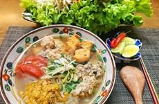 (Video) Dos comidas callejeras vietnamitas entre las más deliciosas de Asia