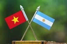 Resaltan relaciones Vietnam-Argentina a 10 años de asociación integral