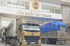 Exportaciones de empresas vietnamitas y con inversión extranjera disminuyen en enero