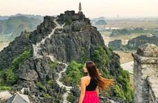 Destinos cerca de Hanoi atraen a turistas en fines de semana
