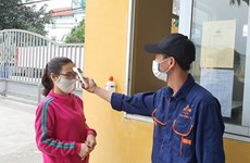 Empresarios vietnamitas suman esfuerzos para enfrentar al coronavirus