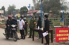 (Video) Apoyan amigos internacionales lucha del pueblo vietnamita de Vinh Phuc contra COVID-19