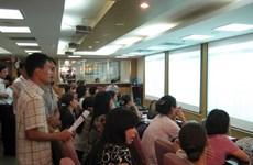 Sector bancario en Vietnam se ve afectado por impactos del COVID-19