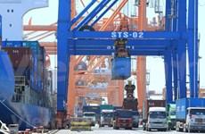 Exportaciones vietnamitas con leve crecimiento en primer trimestre debido al COVID-19