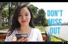 Aplicación de Vietnam News Daily: Ventana a Vietnam, visión hacia el mundo